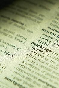 mortgage savings